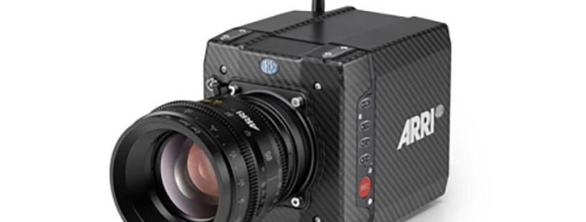 location camera