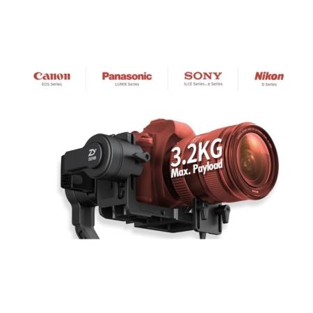 Support du poids - 3,2kg - ZHIYUN CRANE 2